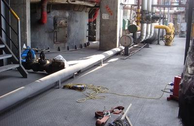 锅炉安装维修