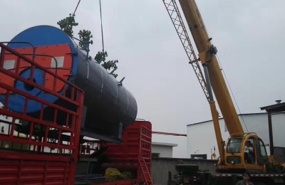 武汉厂家锅炉安装