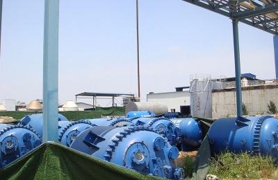 武汉压力容器安装厂家