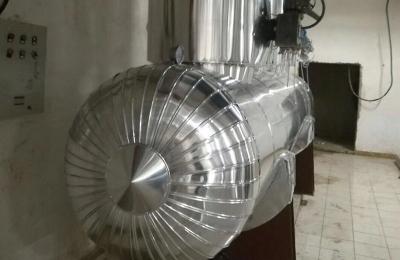 武汉压力容器维修