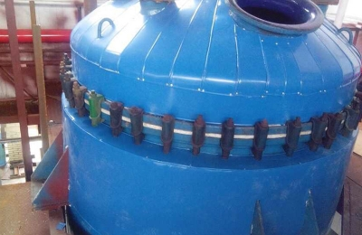 武汉锅炉压力容器维修