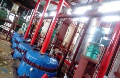 武汉厂家直营压力容器安装