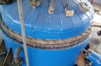 厂家直营压力容器维修