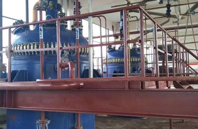 锅炉压力容器安装厂家